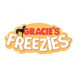 Gracie's Freezies logo